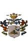 Escudo del Ayuntamiento de Villada